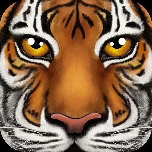 丛林动物模拟器