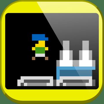 TrapAdventure -「史上最难的复古游戏」