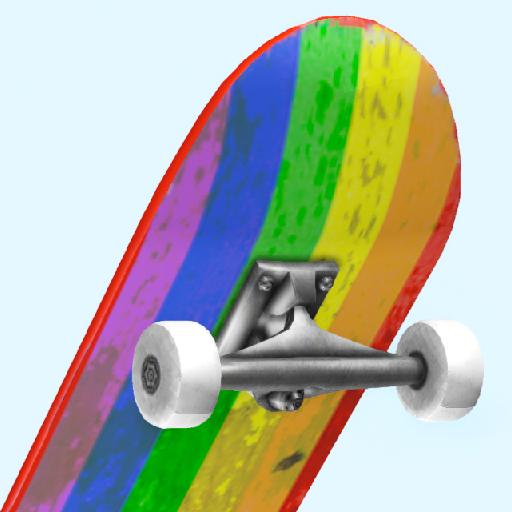 True Skater PRO
