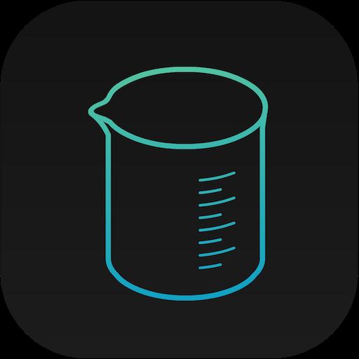 烧杯 - 用手机做化学实验