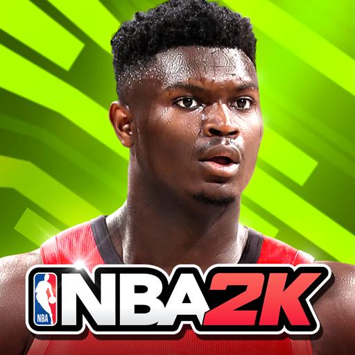 NBA 2K Mobile篮球手游