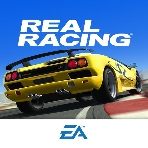 真实赛车3修改版(国际版)