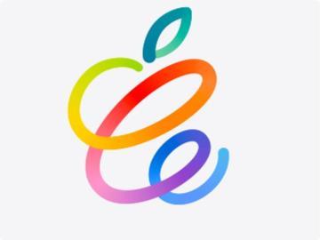 苹果官宣后,推特为发布会添加彩虹徽标