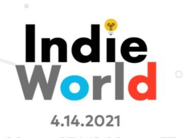 任天堂将在 4 月 15 日举办独立发布会