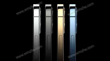iPhone 12配置参数