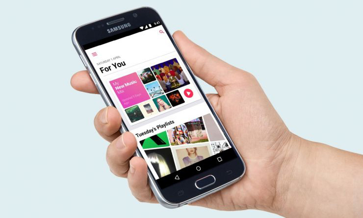 Apple Music beta for Android gains Spatial Audio and Lossless support