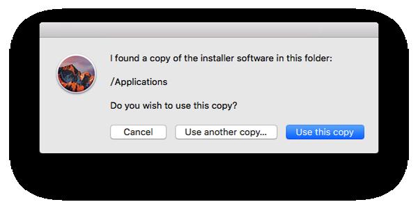 diskmaker x 10.12 Mac版