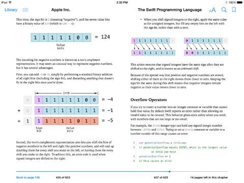 the swift programming language 中文 版