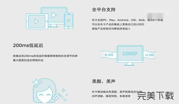 布卡互动Mac版