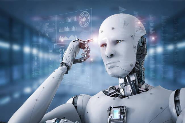 如果数据是新石油,那么人工智能就是新核武器