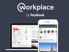 Facebook 企业通讯软件 Workplace 付费用户达 700 万