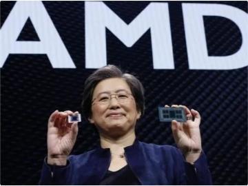 "AMD 350 亿美元收购赛灵思获股东批准,与英特尔、英伟达的 ""斗争""愈演愈烈"