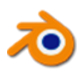 Blender V 2.7.9b 中文版