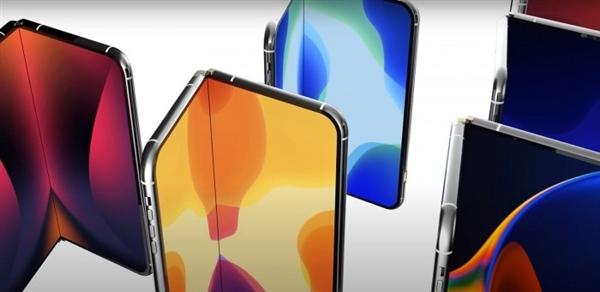 曝折叠屏iPhone将采用化学强化的陶瓷防护玻璃