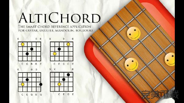 ChordAid Mac版