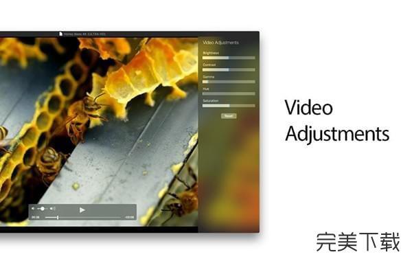 MKPlayer Mac版