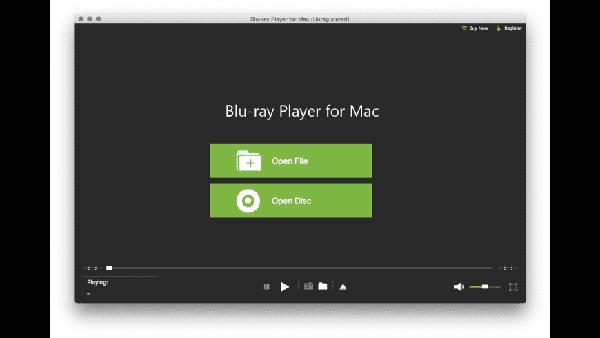 Apeaksoft Blu-ray Player Mac版
