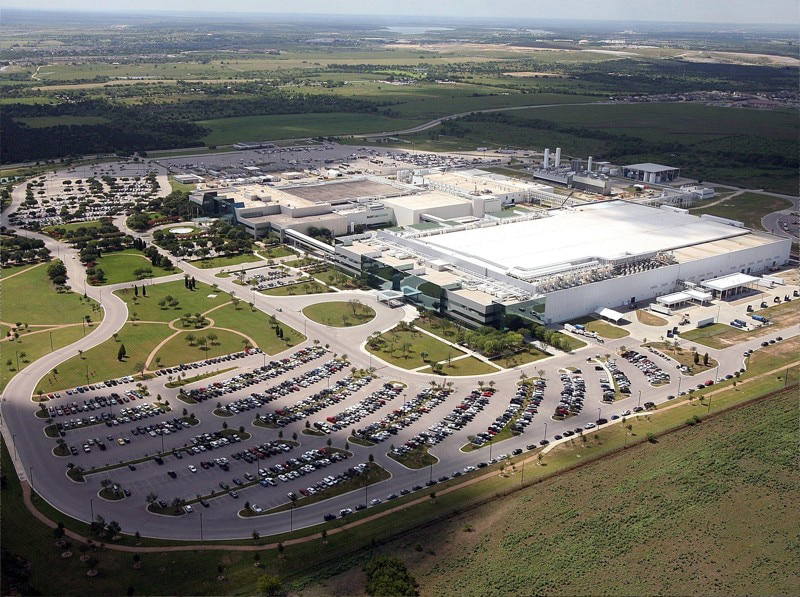 Samsung's Austin upgrade: $291 million investment on the way at sprawling  chip plant