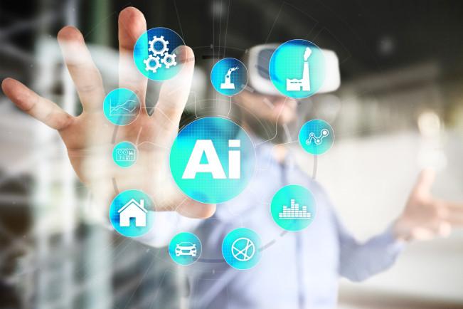 对企业至关重要的人工智能技术趋势