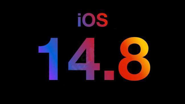 iOS 14.8正式版升级_iOS 14.8正式版一键刷机教程