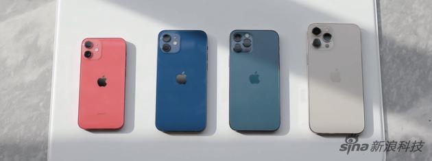 看起来,iPhone 12 mini并没有与预期的那么受欢迎
