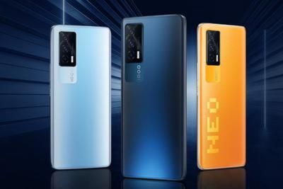iQOO Neo5活力版或五月发布 2K价位搭载骁龙870