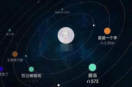 QQ音乐扑通星球在哪里