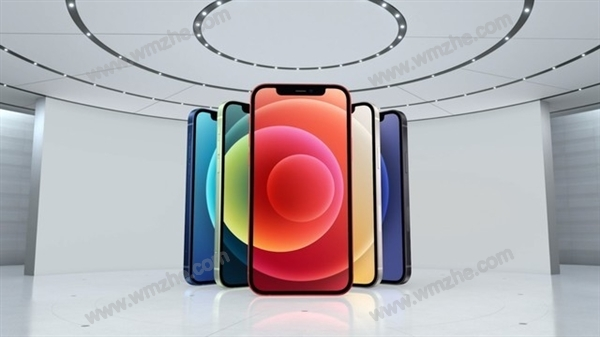 iPhone12系列哪个性价比高