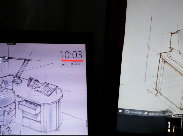Win10提示显示器输入不支援怎么解决?(5)