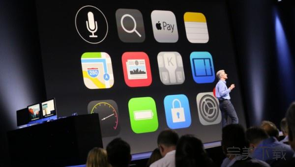 iOS 9.1正式版下载
