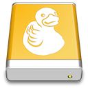 Mountain Duck Mac版