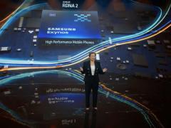 AMD 与三星合作开发新一代 Exynos SoC:年内推出,手机实现光线追踪和可变速率渲染功能