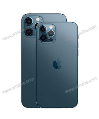 iPhone 12 Pro配置参数详情