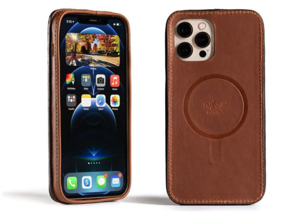 Traveller LeatherSafe手机壳