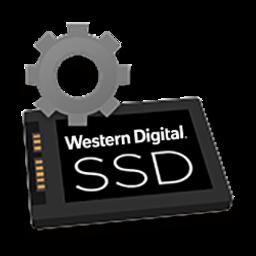WD SSD Dashboard