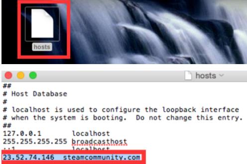 mac用户在steam平台上遇见steam错误代码118怎么办(4)