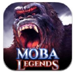 MOBA传说