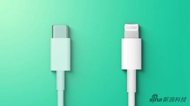 苹果不想放弃Lightning,原因之一是其中牵扯授权费用