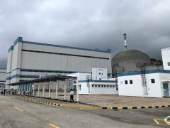 中广核:因少量燃料破损,对台山核电厂 1 号机组停机检修