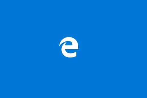 前沿科技资讯:使用win10edge浏览器打不开解决方法