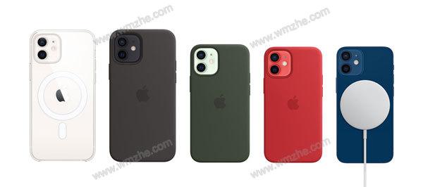 iphone12可以无线充电吗