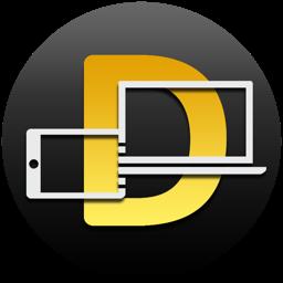 Deskreen基于浏览器的跨设备无线投屏工具