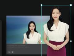 震惊好莱坞的虚拟演员:韩国 AI 创企让他们自己看剧本、演电影