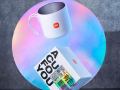 小米之家推出中秋定制「有圆杯」:消费满 1499 元即赠