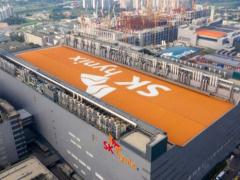 SK 海力士二季度运营利润 2.68 万亿韩元,销售额 10.32 万亿韩元