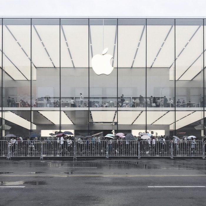 大公司晨读:苹果CEO库克去年收入2.65亿美元;华为入股OLED驱动芯片厂商