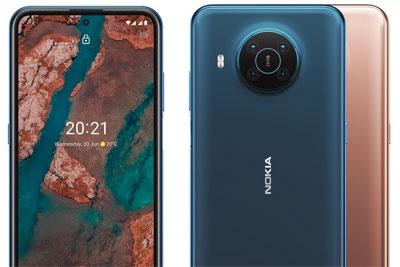 HMD公布诺基亚手机安卓11更新时间表