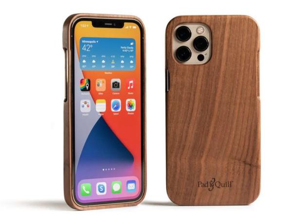 Woodline Edition手机壳