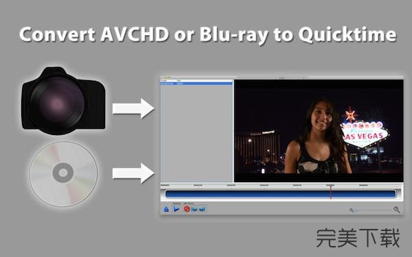BlueXFree Mac版