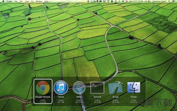 Switcher for Mac